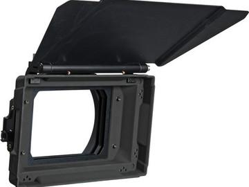 OConnor O-Box w/ Top flag and 4x5.65 trays