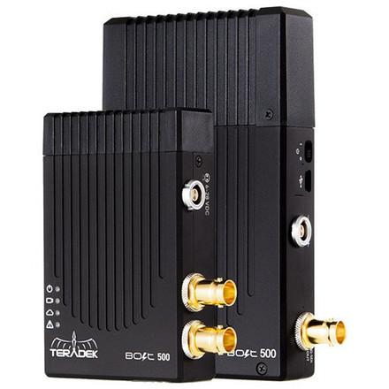 Teradek Bolt 500 3G-SDI Video Transceiver Set (1:1)