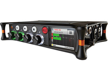 Rent: Sound Device MIX-PRE 6