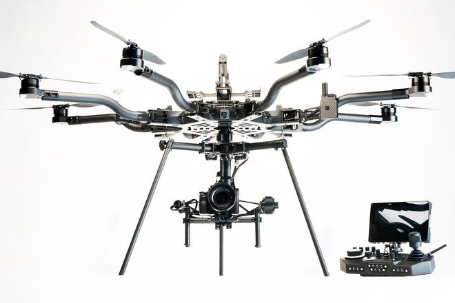 Freefly Alta 8 Octocopter