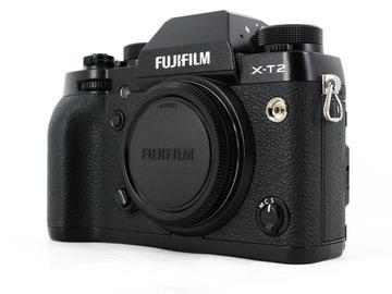 Rent: Fuji X-T2