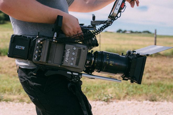 ARRI Amira Camera Package