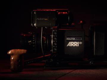 Rent: ARRI Alexa Mini and Cooke Mini S4/i (RAW & 4:3 Lic.) +MORE