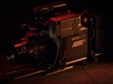 Rent: ARRI Alexa Mini Production Kit