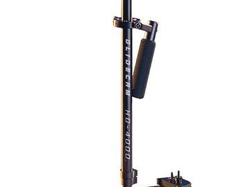 Rent: Glidecam HD4000 stabilizer