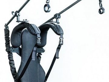 ReadyRig GS with PRO ARMS for Movi or Ronin