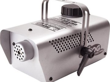 Rent: Small Fog Machine with Remote
