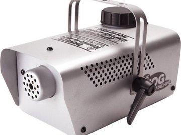 Rent: Smoke / Fog Machine