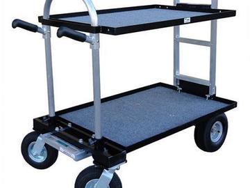 Magliner Junior Camera Cart