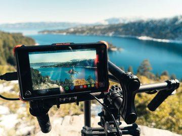 Rent: 4K Recorder and Monitor | Atomos Ninja Flame