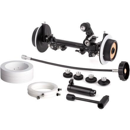 Wooden Camera Universal Follow Focus Kit UFF-1 Pro
