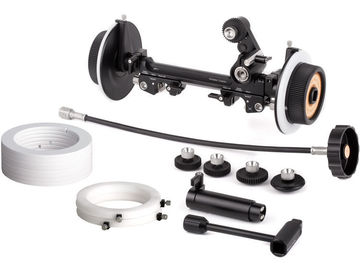 Rent: Wooden Camera Universal Follow Focus Kit UFF-1