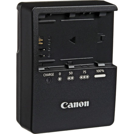 Canon LC-E6 Charger for LP-E6 Battery