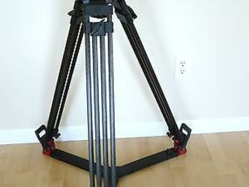 Rent: Sachtler V18 tripod and head