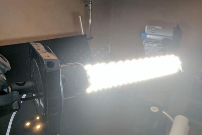 LiteGear LiteRibbon Custom Pancake Lantern