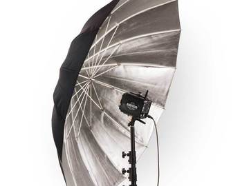 "Rent: Three (3) PLM Parabolic 86"" Set"