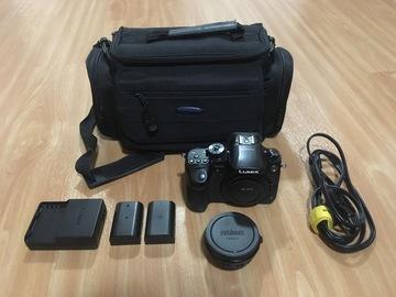 Rent: Panasonic GH4 Camera w/ Metabones EF-MFT Speedbooster