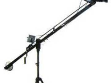 Rent: Pro Am 8' Jib Crane Orion