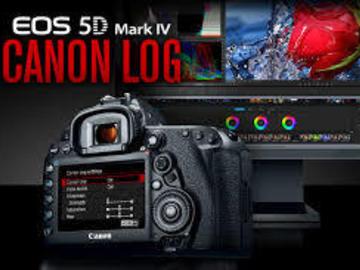 Rent: (CLOG UPGRADE) Canon EOS 5D Mark IV