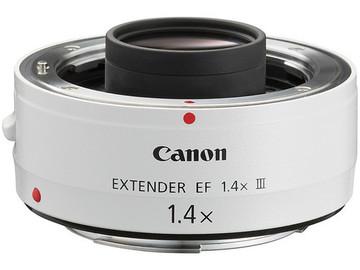 Rent: Canon Extender EF 1.4X III