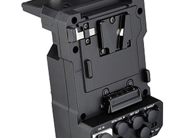 Rent: (4) Sony XDCA-FS7 Extension Units