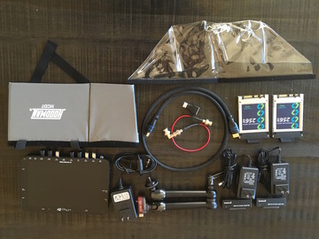 Odyssey7Q+ Kit with RAW BUNDLE