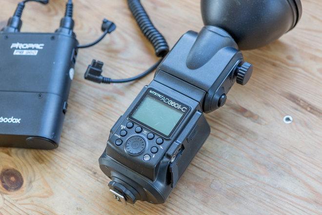 Godox AD360II-C 360Ws GN80