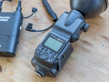 Rent: Godox AD360II-C 360Ws GN80