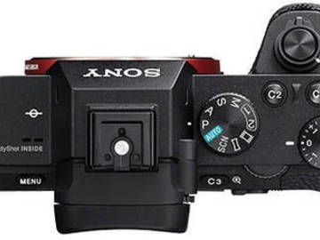 Rent: Sony Alpha a7S II Camera & Lens Package