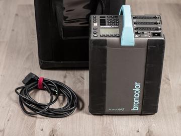 Rent: Broncolor Scoro A4S 3200S RFS Power Pack