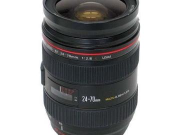Rent: Canon EF 24-70mm f/2.8