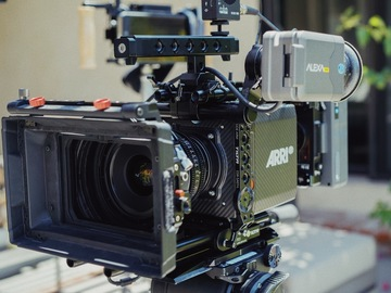Rent: Custom Alexa Mini Quote for Eric Soboleski