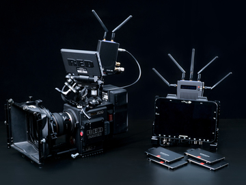Rent: RED RAVEN Package w/ AKS, Odyssey 7Q+ & Teradek Bolt 1000