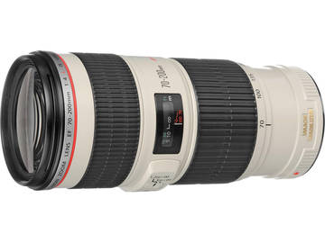 Rent: Canon 70-200 f/4