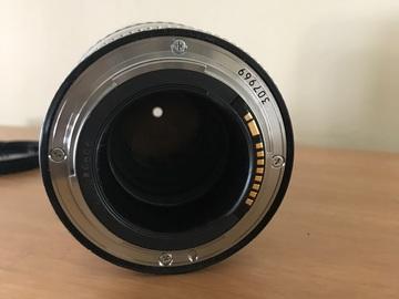 Rent: Pro-Optic 2x Teleconverter