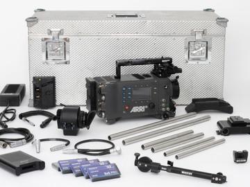 Rent: ARRI Alexa EV Classic Camera