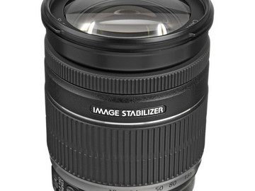 Rent: Canon EF-S 18-200mm f/3.5-5.6 IS Lens