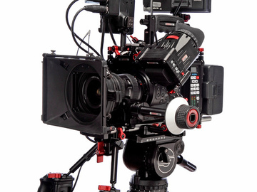 Rent: Full Canon C300 Package (1 of 3)