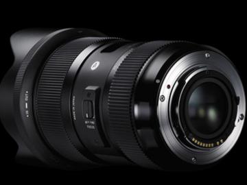 Rent: Sigma 24-70mm f/2.8 DG OS HSM Art