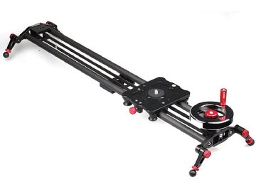 "Rent: Kamerar 31"" Fluid Motion Slider"
