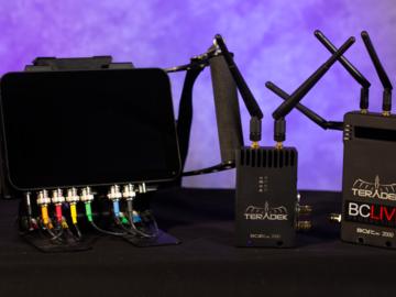 Rent: Odyssey 7Q+ / Teradek Bolt Pro 2000 Package