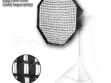 "Rent: Pro Studio Solutions EZ-Pro 36"" Octagon Softbox Bowen"