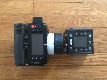 Rent: ARRI WCU-4 Wireless Compact Unit w/ remote licenses