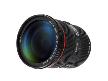Canon EF 24-70mm f/2.8 L II USM (1 of 2)