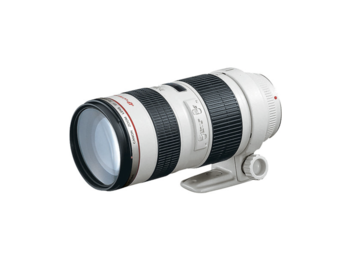 Rent: Canon EF 70-200mm f/2.8L USM