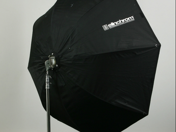 "Rent: Elinchrom 74"" Octa Bank for use with Speedotron Head"