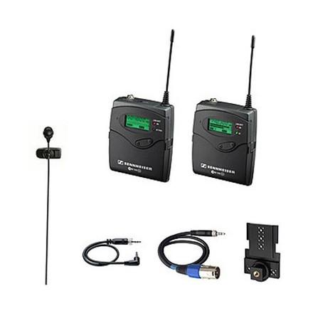 Sennheiser ew 100 ENG G3 Wireless Kit Set (1 of 4 available)