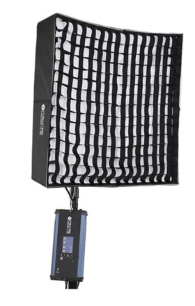 Intellytech LC-160 - 2X2 Flex LED light-mat