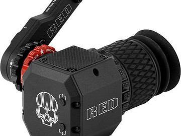 Rent: DSMC2 EVF with Side Mount