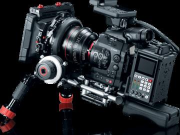 Rent: Canon EOS C500 PL 4K